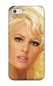 New Design On ZPwOxXk9100BPcPU Case Cover For Iphone 5/5s(3D PC Soft Case)