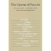 Operas of Puccini