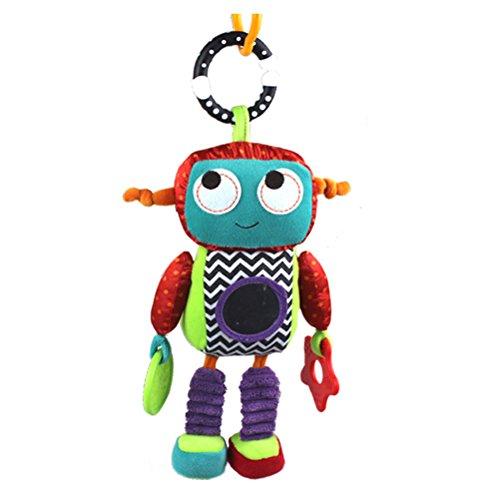 Robot Baby Stroller - 2