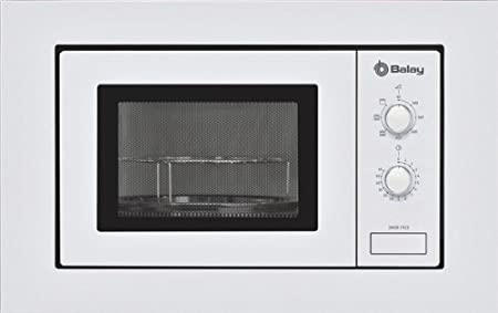 Balay 3WGB-1923, 1270 W, 230 V, 50 Hz, Blanco, 453 x 320 x 280 mm ...