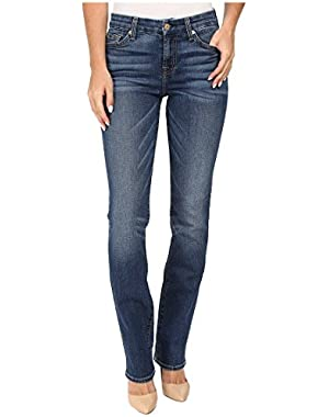 7 For All Mankind Women's Kimmie Straight in