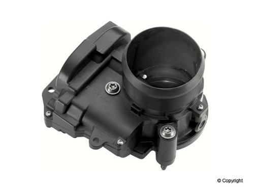 Siemens/VDO A2C59513208 Fuel Injection Throttle Body