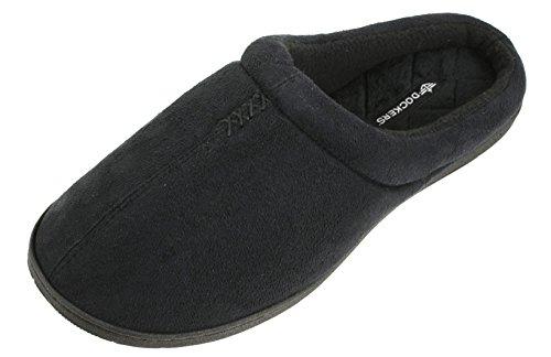 Dockers Men's Classic Clog Slippers