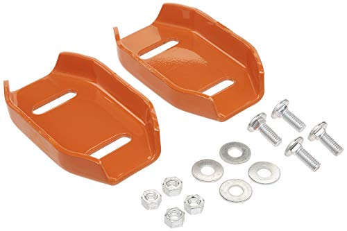 Snow Thrower Ariens - Ariens Company 721011 Snow Thrower Skid Shoes
