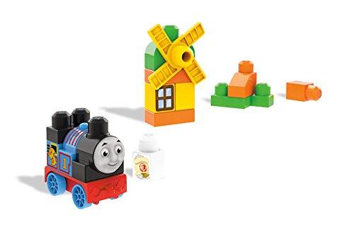 Mega Bloks Thomas & Friends Sights of Sodor Thomas At The Mill Train (Mega Train)