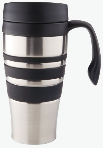 bliss stainless steel mug