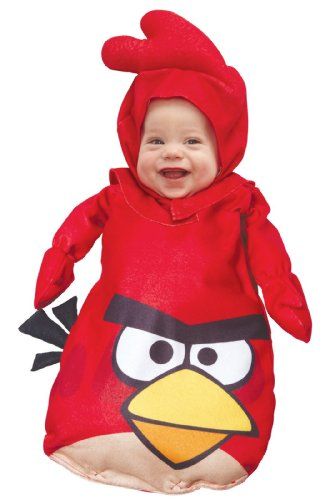 Toddler Angry Birds King Pig Kids Costumes (Paper Magic Red Angry Birds Infant Costume)