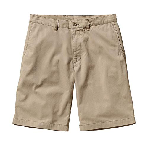 Patagonia El Cap - Patagonia Men's All-Wear Shorts (36, El Cap Khaki)