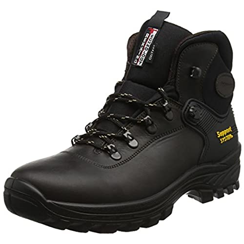 Grisport Explorer, Chaussures de Randonnée Hautes Homme
