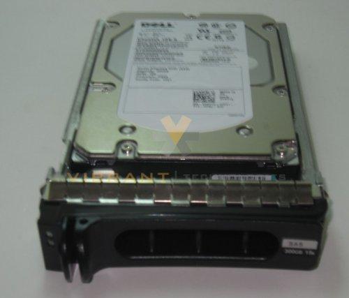 Dell - ST3300656SS - Seagate 300gb Sas 15k Rpm 3gb/s - Computer Rpm Disk