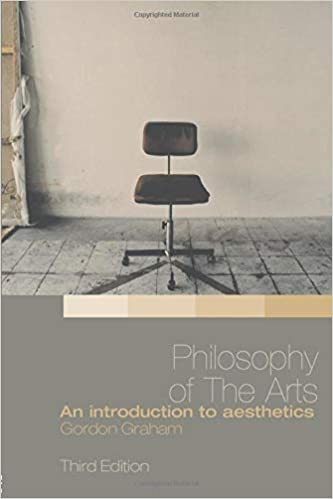 Philosophy of Art: Selected full-text books and articles