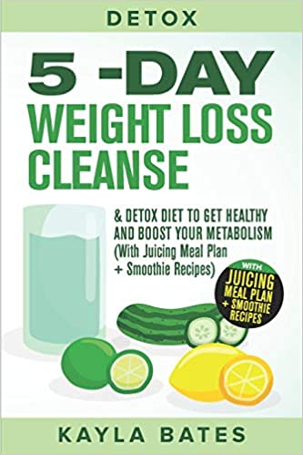what is the best diet detox