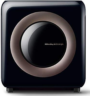 Coway Airmega Ap 1512hhs Ap 1519p Wi Fi Enabled Smart Air Purifier 16 8 X 18 3 X 9 6 Black Buy Online At Best Price In Uae Amazon Ae