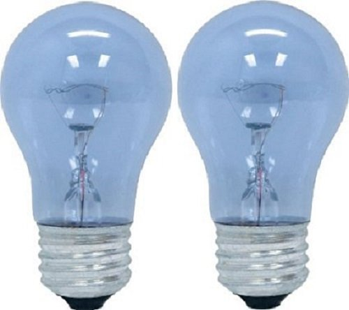 appliance bulb ge reveal - 2