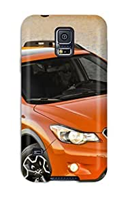 Cynthaskey For Case HTC One M8 Cover Well-designed Hard Subaru Crosstrek 38 Protector
