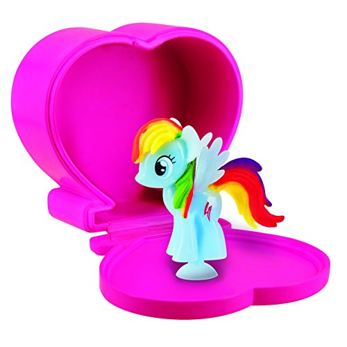 Squishy Toys Pony : Tech4Kids My Little Pony Squishy Pop Figure (3 Pack) - Buy Online in UAE. Toy Products in the ...