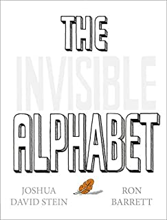 Book Cover: The Invisible Alphabet