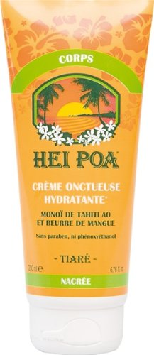 Hei Poa Tiare Hydrating Body Cream Mdm Parfums Expeditions 1021330