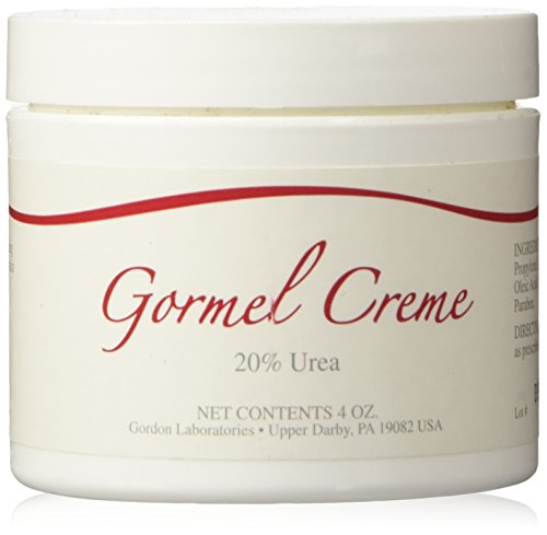 Gordon Laboratories Gormel Creme 4 Ounce Jar ()