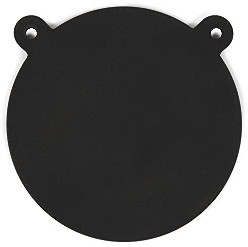 8 inch steel target - 4