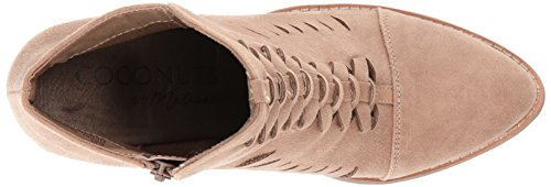 Women's Bootie Coconuts Ankle Natural Ally Matisse By UqwEva