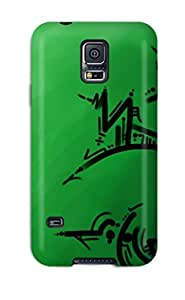 Perfect Abstracts 19202151080 Pixel Case Cover Skin For Galaxy S5 Phone Case