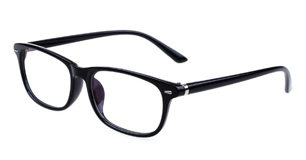 Blue Light Filter Block UV Computer Glasses/Anti Glare Fatigue Blocking Headaches
