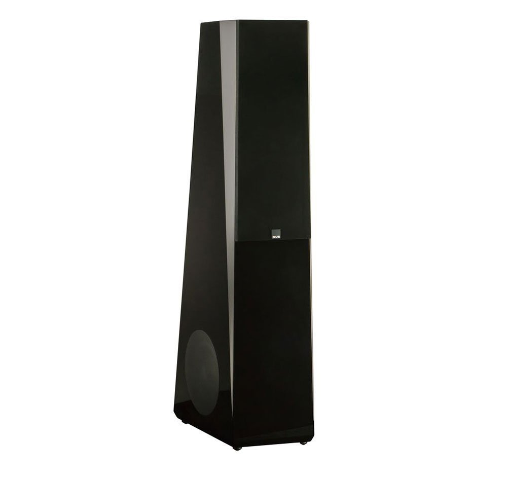 SVS Ultra Tower Flagship 3-Way Loudspeaker (Piano Gloss Single) by SVS