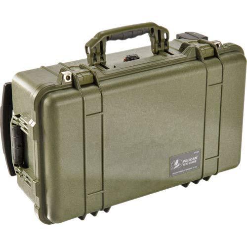 1510NF Carry-On Case (Olive Drab Green) [並行輸入品] B07M81YM3R