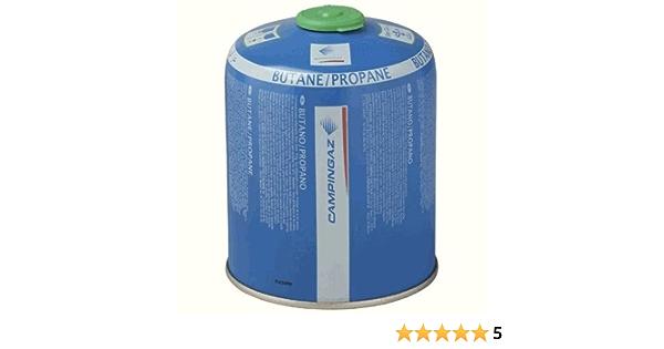 Campingaz cartucho de gas CV470 gr. 450
