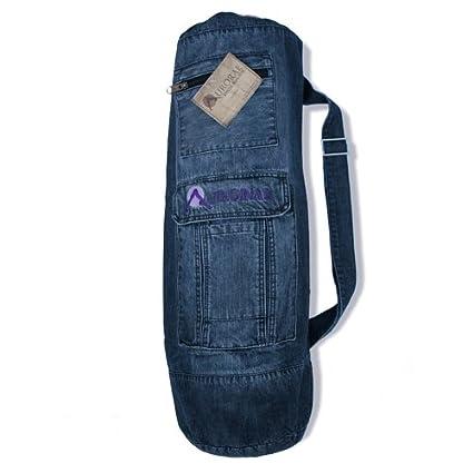 972343f03e Aurorae Yoga Mat Bag  The Sak