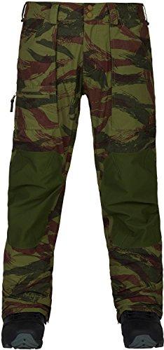 Burton - Mens Southside Slim Snow Pants 2018