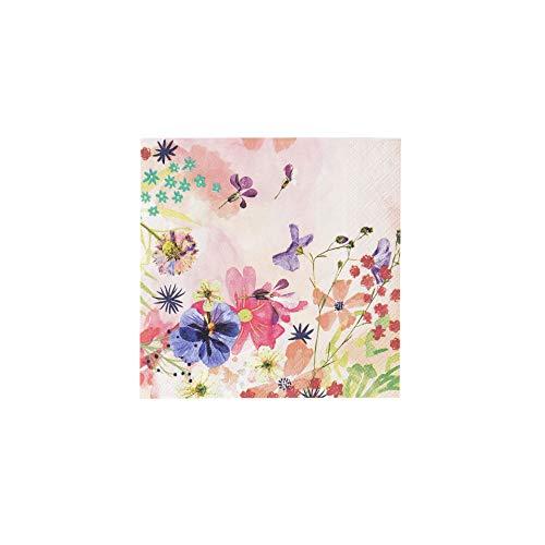 Talking Tables BG-CNAPKIN Blossom Tea Party Floral