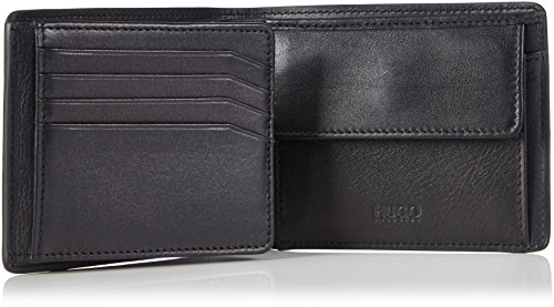 Black 50312009 HUGO HUGO Money Clips Black Mens 001 Mens qxwwtR6Y
