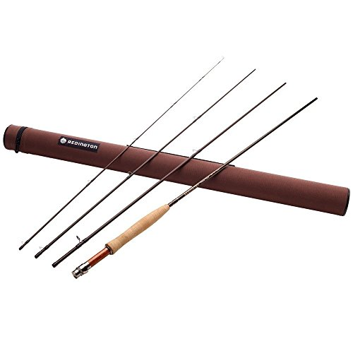 Redington Classic Trout Fly Rod (480-4) - 4 Weight, 8' Fly Fishing Rod ()