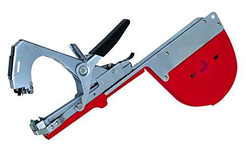 (Bond Manufacturing 2261A Tie-Rite Tape Gun, Red)