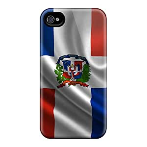 New Shockproof Protection Cases Covers For Iphone 6plus/ Dominicana Cases Covers
