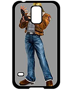 1498036ZJ341080497S5 Case Cover Protector For Terry Bogard - The King of Fighters Samsung Galaxy S5 Emily Anne McConkey's Shop