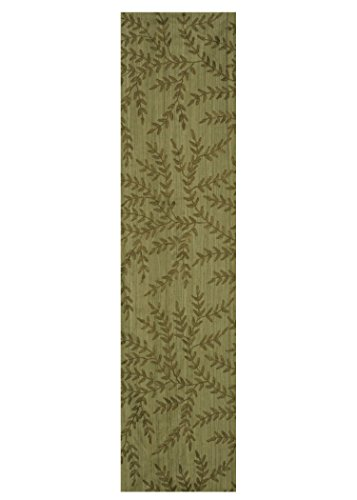 - Heritage Lace Olive Willow 13