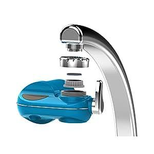 Amazon.com: GordVE GV05 Chrome Advanced Faucet Water
