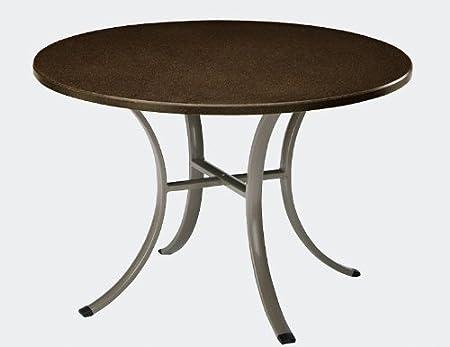 Amazon De Sun Garden Tischplatte Zu Tisch York Rund Cappuccino