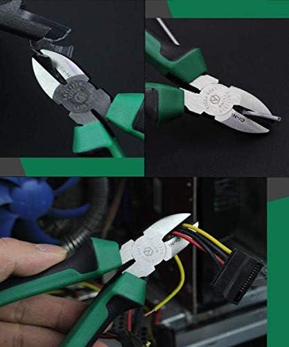 家の修理用のプライヤーツールプライヤー、つまり屋外産業メンテナンス3ピース多機能プライヤーセット、6インチ、8インチ