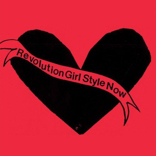Revolution Girl Style Bikini Kill product image