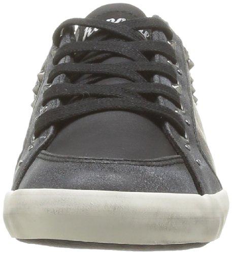 Kaporal Stecy - Zapatillas de Deporte de material sintético mujer negro - Noir (8 Noir)