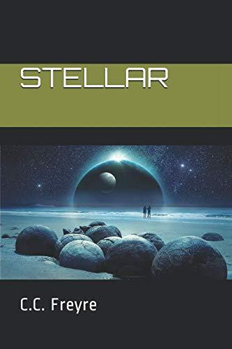 Stellar (Stellar Series) ()
