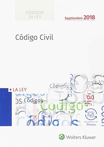 Código Civil - (edición 2018)