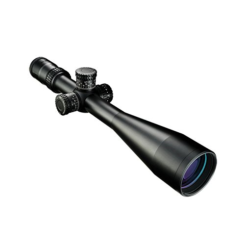 Nikon Black FX 1000 6-24X50 M Illuminated Reticle FX-MOA (Nikon Target Turrets)