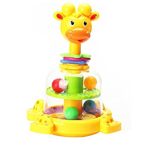 Regalos-de-Cumpleaos-para-nios-Baby-regalos-de-divertida-Jirafa-giratoria-de-colores-y-de-aprendizaje-temprano-de-la-Educacin