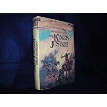 The King's Justice (Histories of King Kelson)