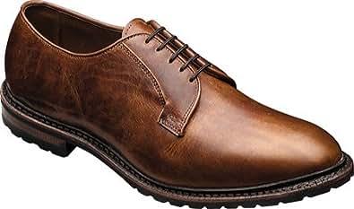 Allen-Edmonds Men's Black Hills,Walnut Saddle Waxy Leather,US 11.5 3E